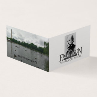Emerson (George) Business Cards