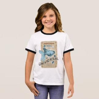 Emma Camiseta Ringer