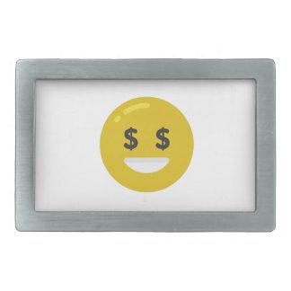 emoji do olho do dinheiro
