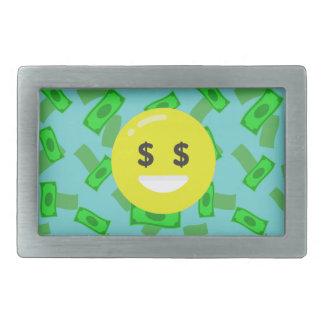 emoji eyed dinheiro
