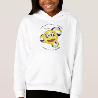 emoji feliz do smiley do lugar da corte de