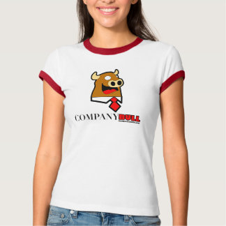 Empresa Bull Tshirt