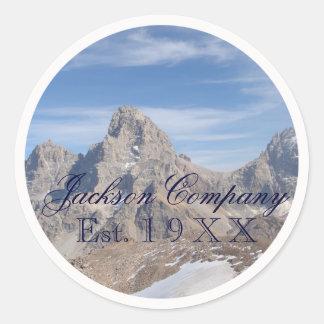 Empresa de Jackson Adesivo