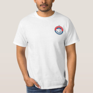 Empresa do descobridor camisetas