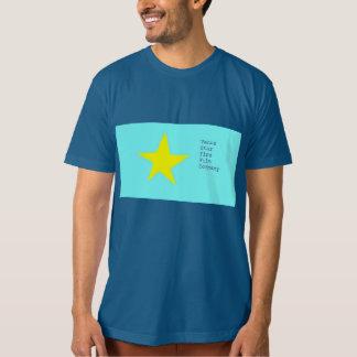 empresa do filme da multa da estrela do venus t-shirts