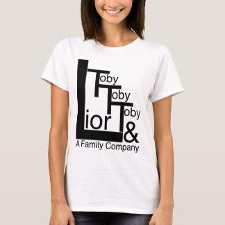 Empresa Logo.jpg T-shirts