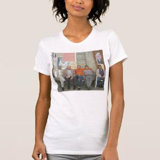 empresa má t-shirt