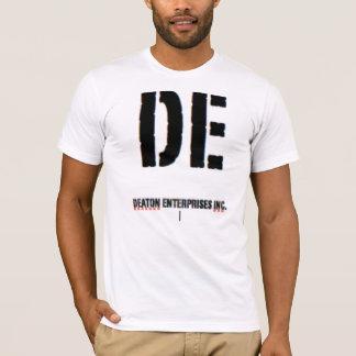 Empresas de Deaton Camisetas