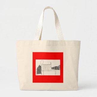 empurre o livro bolsa