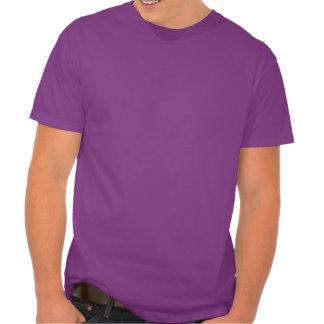Empurre seu t-shirt do slogan dos limites