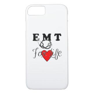 EMT para a vida Capa iPhone 8/ 7