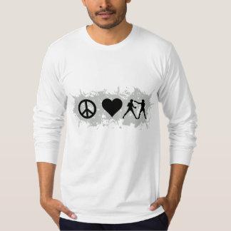 Encaixotando 1 camiseta