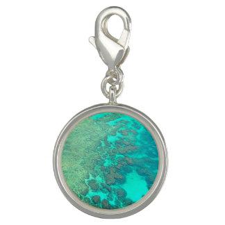Encanto do recife de corais para seu bracelete do