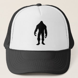 Encontrando Bigfoot - Squatchin ido BFRO Boné