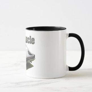 """Enegreça """"a caneca de café do carregador do"""
