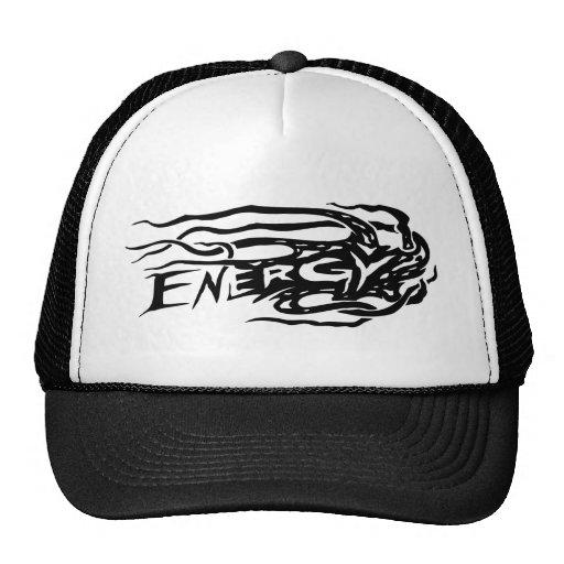 energia bones