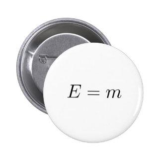 energia de resto em unidades naturais boton