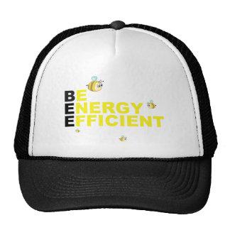 Energia eficiente boné