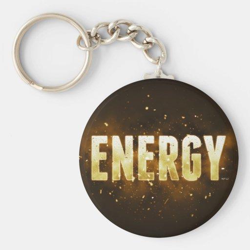Energia Chaveiros