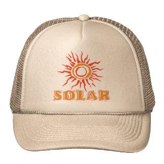 Energia solar bone