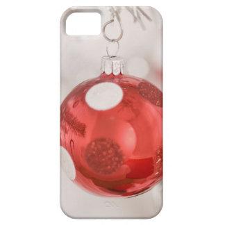 Enfeites de natal 2 capas para iPhone 5