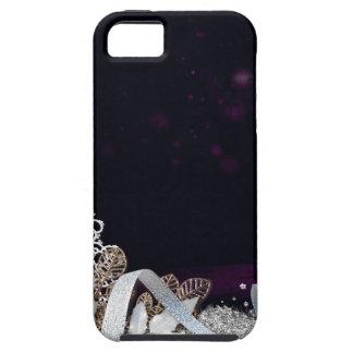 Enfeites de natal capa para iPhone 5