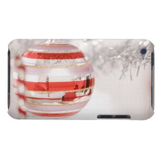 Enfeites de natal capa para iPod touch