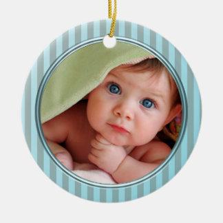 Enfeites de natal do bebê os øs