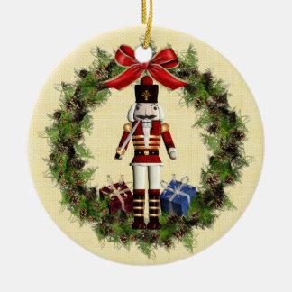 Enfeites de natal do italiano de Buon Natale do