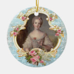 Enfeites de natal novos de Marie Antoinette