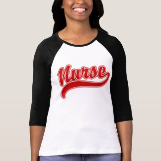 Enfermeira T-shirts