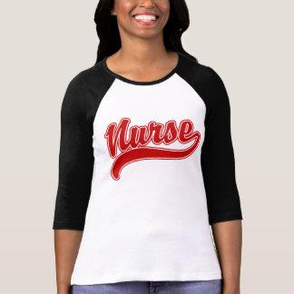 Enfermeira Tshirts
