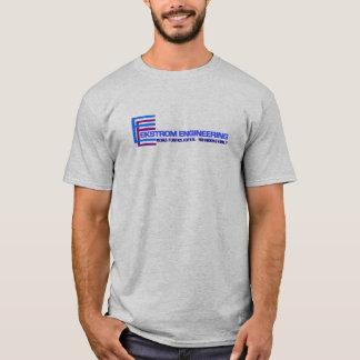 Engenharia de Ekstrom Camiseta