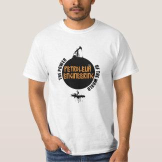 Engenharia de Petróleo Tshirt
