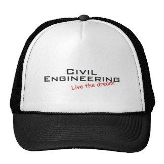 Engenharia ideal/civil boné