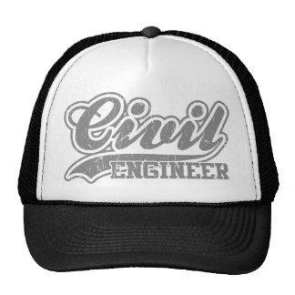 Engenheiro civil boné