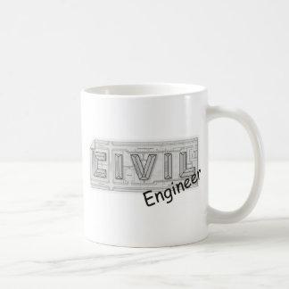 Engenheiro CIVIL Caneca