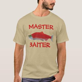 Engraçado duvidoso camiseta