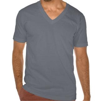 Engraçado equipa o tshirt para amantes de música
