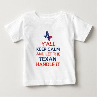 Engraçado você camisetas do Texan