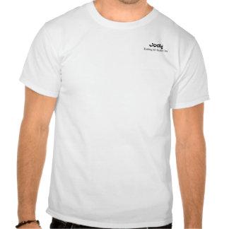 Engrenagem de balanço do rodeio do MJ Tshirt