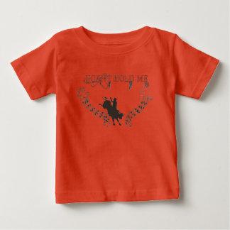 Engrenagem do rodeio tshirts