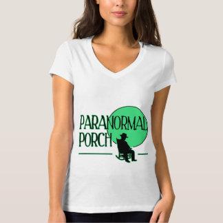 Engrenagem Paranormal do oficial do patamar! Tshirt