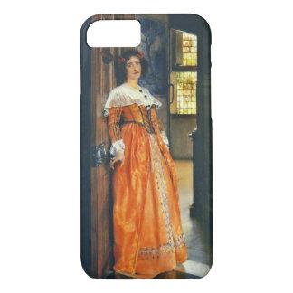 Entrada 1898 capa iPhone 7