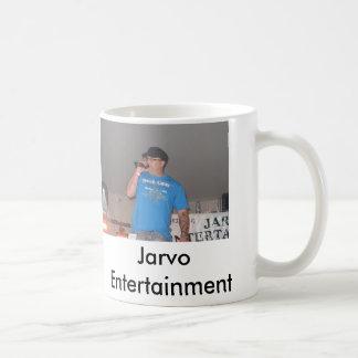 Entretenimento de Jarvo Caneca De Café
