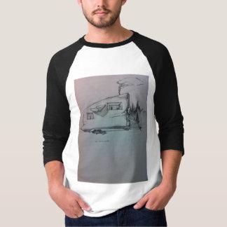 EpicRockHouse-Textless por EpicWanderer Camiseta