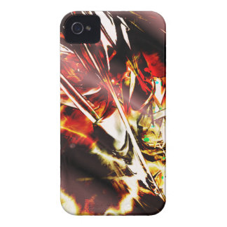 EPOPEIA d3s3 ABSTRATO Capas Para iPhone 4 Case-Mate