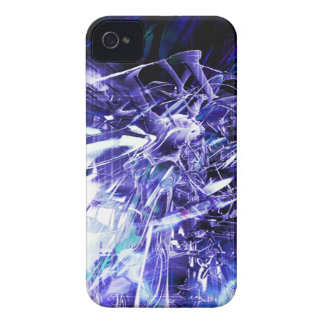 EPOPEIA d5s3 ABSTRATO Capa Para iPhone 4 Case-Mate