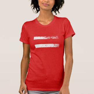 Equidade Camiseta