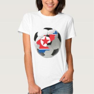Equipa nacional da Coreia do Norte T-shirt